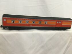American Flyer By Lionel Sp Southern Pacific Daylight Combo Car 4-9500