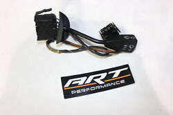 Windshield Wiper Switch For Bmw 5 Series E-34 And 7 Series E-32