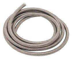 Russell Performance -6 An Proflex Stainless Steel Braided Hose Pre-packaged 50