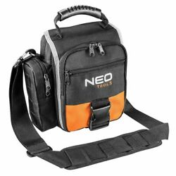 Neo Tools Technician Electrician Tool Pouch Shoulder Bag [84-315]