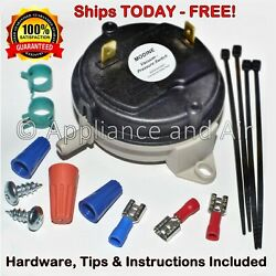 Modine® Hot Dawg® Vacuum Pressure Switch, Hd75as, Hd75ah - Ships Free Today