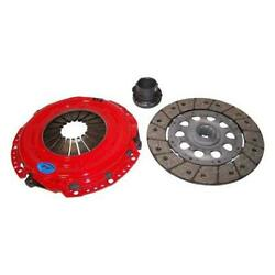 South Bend / Dxd Racing Clutch 2.0t Stg 3 Daily Clutch Kit W/ Fw For 08.5+ Aud