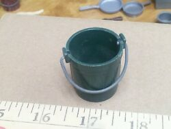 Roy Rogers Ideal Playset Accessory Bucket For Chuck Wagon Rr