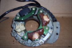 Evinrude Johnson 6 Hp Charge Coil And Armature Plate