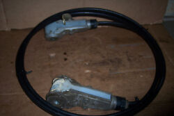 Omc Stringer Tru Course 13 Ft. Steering Cables