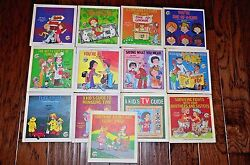 Joy Wilt Childrenand039s 13 Books Weekly Readers Ready Set Grow Education Homeschool
