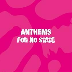 Lp-anthems For No State -pink Us Import Vinyl New