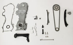 Oil Pump And Full Timing Chain Kit Fits Lancia 1.3 Jtd And D Multijet 16v Stop Start
