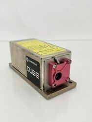 Coherent Cube Laser Diode - 1069417/ah - Wavelength 639nm / 40mw -1 Yr Wty