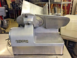 Hobart Automatic 13 Slicer, Model 1712, Very Nice Working Condition