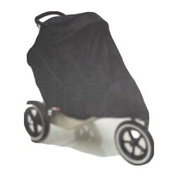 Phil And Teds Uv Sunny Days Mesh Cover For Double Vibe Stroller