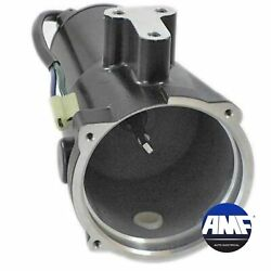 New Tilt Trim Motor Pump Outboard Marine Corp 235 250hp 2 Wire Molded P - 10807n