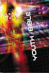 Ncv Youth Bible - Angl. Te Hb Uk Import Book New