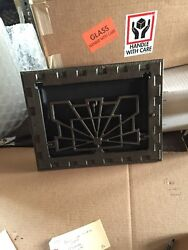 Gb For Antique Deco Wall To Floor Grate 9 X 12 Openingantique