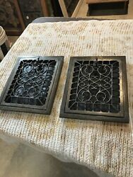 J5 2available Price Each Wall Mount Swirlyheat Grate 10 X 12