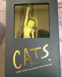 Cats Victoria Shiki Theater Company Figure 1981 The Really Useful Group Ltd