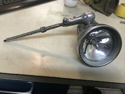 Vintage Ford Unity Model F Spotlight With Mirror