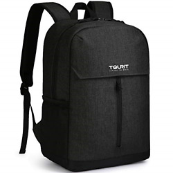 TOURIT Backpack Cooler Insulated Leak Proof 30 Cans Lightweight Cooler Backpack $29.20