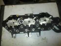 Evinrude Etec 300hp Outboard Port Cylinder Head 354574