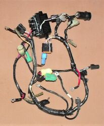 Yamaha 25 Hp F25la Wire Harness/relay Assy Pn 6bl-82590-01-00 Fits 2006 And Up