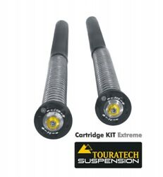 Touratech Suspension Cartridge Kit Extreme For Ktm 1190 Adventure R From 2014