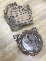 1942 1946 1947 1948 Gm Horn Contact Assembly Rg46