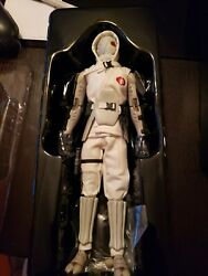Gi Joe Heavy Industries Storm Shadow And Snake Eyes 1/6th Scale Figures. Brand...