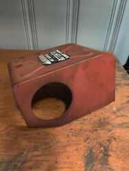 Oem Briggs And Stratton 190402 8hp Carb Cover Heater Box Gilson Snowblower
