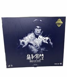 Hot Toys 1 6 Enter the Dragon Bruce Lee DX04 DX 04 Action Figure