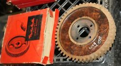 1941 1942 1946 Ford 6 New 207 Timing Gear @of
