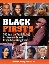 Not Available-black Firsts Us Import Hbook New
