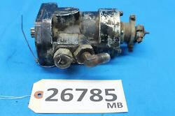 Woodward Propeller Governor Model D210439 1149909-s Core 26785