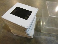Lot Of 35mm Color Slides Of People And Places Early 1980s Las Vegas/desert Etc