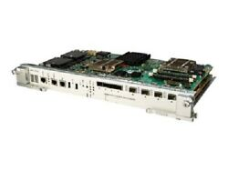 Used Cisco Ubr10-pre5 Performance Routing Engine 5 For Ubr10012