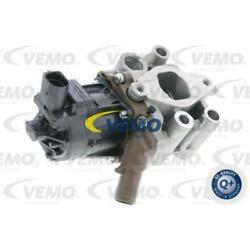 Agr Valve Electric Without Gasket Vemo Wire V24-63-0018 For Fiat Ducato