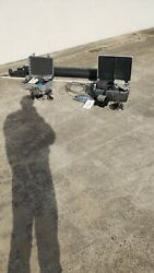 Envirosight Quickview Portable Video Sewer Inspect Device Everest Vit Gv-d1000