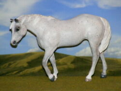 OOAK Breyer cm Custom 70th Anniversary Stablemate Indian Pony by D Williams