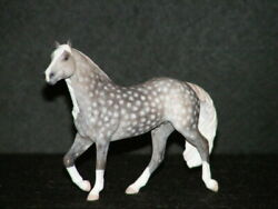 OOAK Breyer cm Custom Stablemate Horse Smart Chic by D Williams* Beautiful*