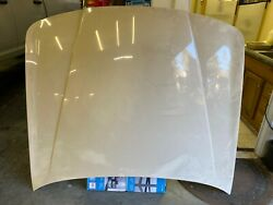 Rolls Royce Silver Seraph Front Bonnet / Hood Engine Compartment Cover