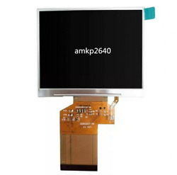 Et0350f3dw6 Vgg3224a7-6uflwa Tm1604 24064 Lcd Display 3.5andrsquoandrsquo Lcd Screen Display