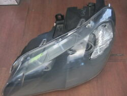 Bmw X5 Headlight Check All The Picture 7278053