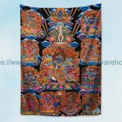 dorm room wall decor Nyingma Protector tapestry cloth poster
