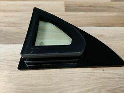 Mercedes-benz W222 S-class Protection Glass Corner Window Isoclima A2227300920