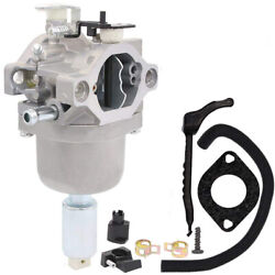 Carburetor For Poulan Tractors Briggs And Stratton 14.5 Ohv I/c Quiet Motor 14.5hp