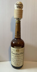 Canadian Club Texas Mickey 3.79 Litres Bottle With Working Pump