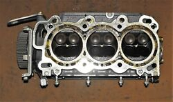 Honda Bf 225 Hp 4 Stroke Cylinder Head Right Pn 12215-zy3-a01za Fits 2006 And Up