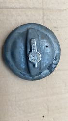 Peugeot 404 Coupe And Cabriolet Fuel Tank Cap Marchal