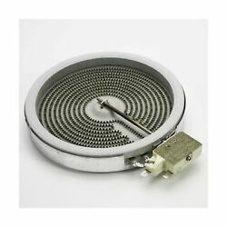 Smooth Top Range Stove Burner For General Electric Ge Hotpoint Wb30t10047