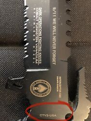 A Brand New Never Used Combat/survival Knife From My Collection