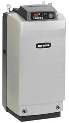Weil Mclain Series 3 Ultra 80 Condensing Natural Gas Boiler With Taco007f Used